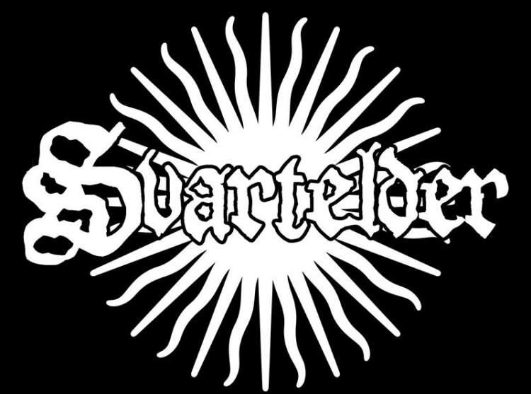 Svartelder - Logo