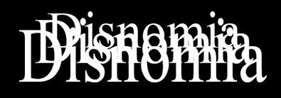 Disnomia - Logo