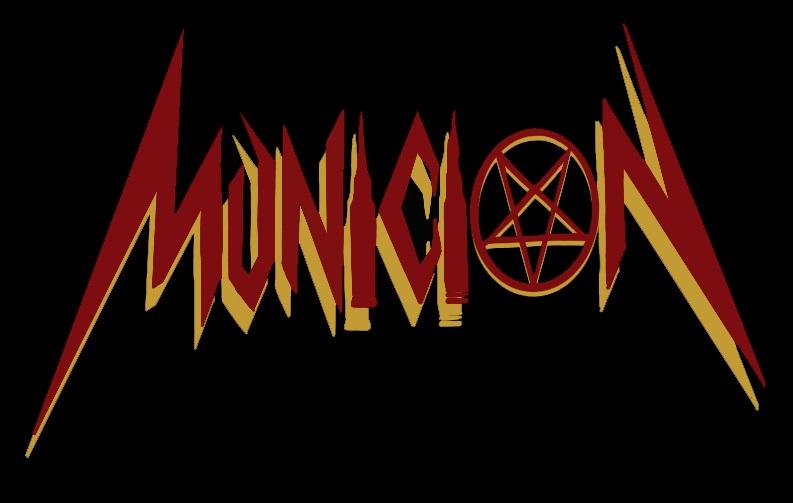 Municion - Logo