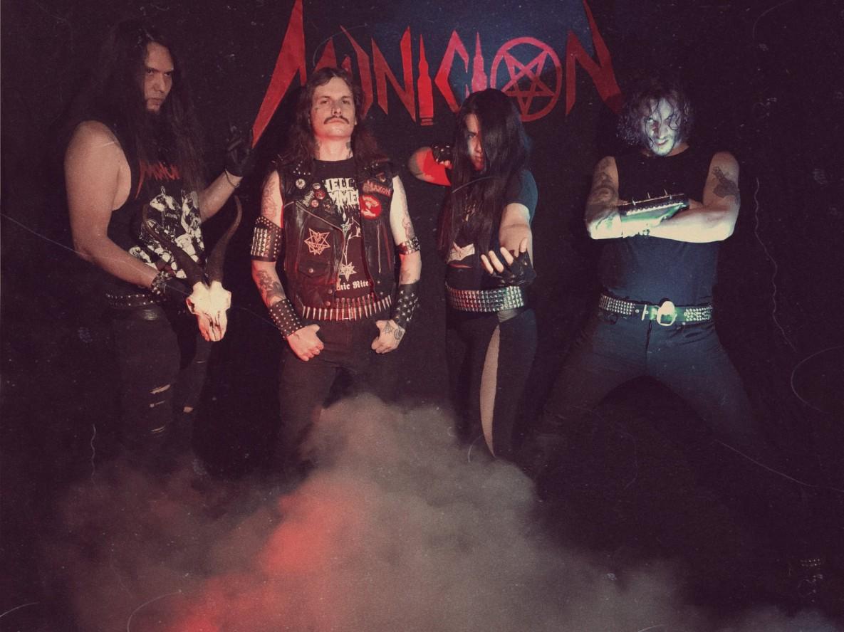 Municion - Photo