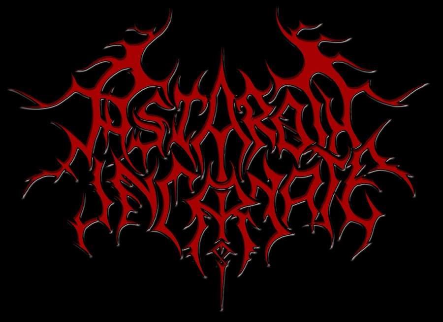 Astaroth Incarnate - Logo