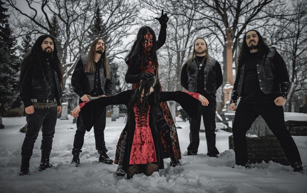 Astaroth Incarnate - Photo