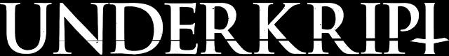 Underkript - Logo
