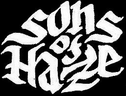 Sons of Haze - Logo