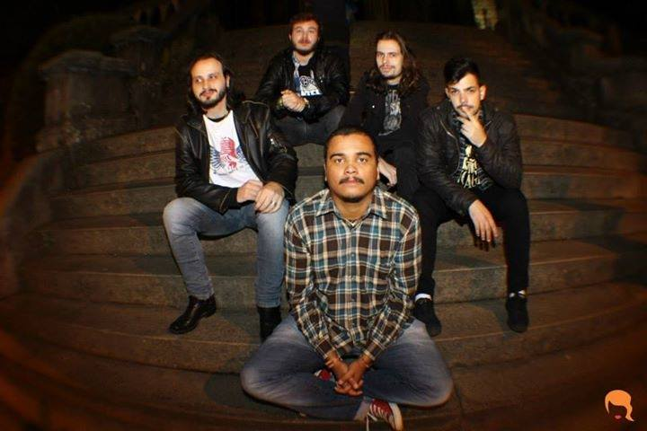 Sons of Haze - Photo