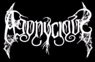 Agonycious - Logo