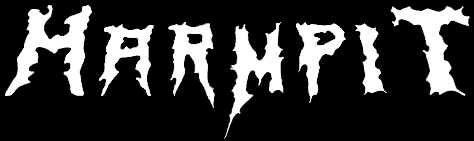 Harmpit - Logo