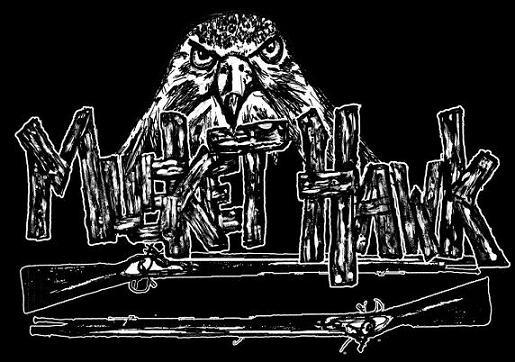 Musket Hawk - Logo