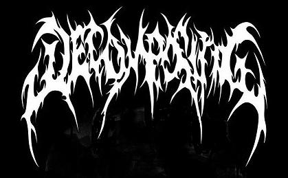 Decomposing - Logo
