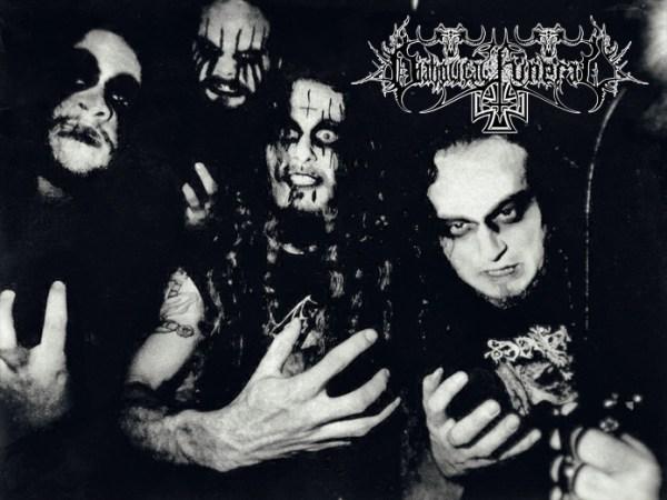 Diabolical Funeral - Photo
