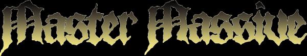 Master Massive - Logo