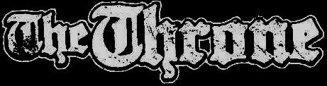 The Throne - Logo