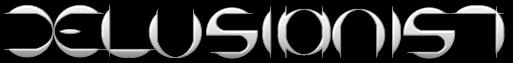 Delusionist - Logo