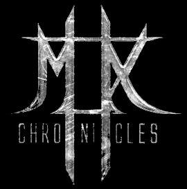 M.H.X's Chronicles - Logo