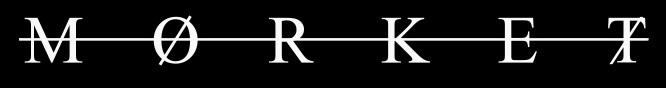 Mørket - Logo