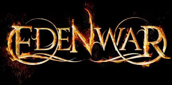 Edenwar - Logo