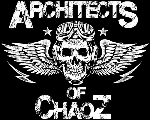 Architects of Chaoz - Logo