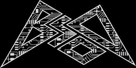 Blue Screen öf Death - Logo