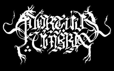 Mortuus Umbra - Logo