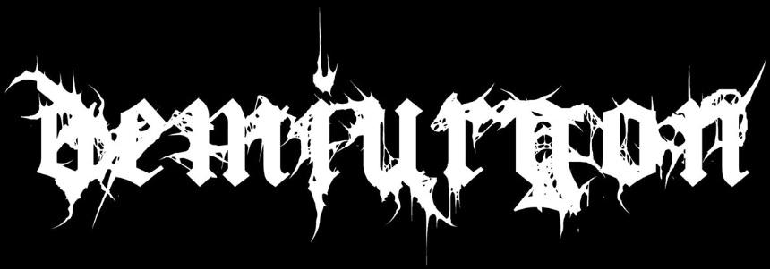 Demiurgon - Logo