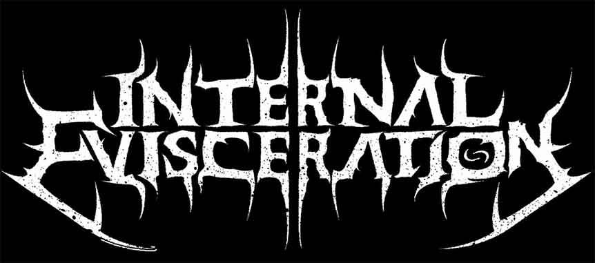 Internal Evisceration - Logo