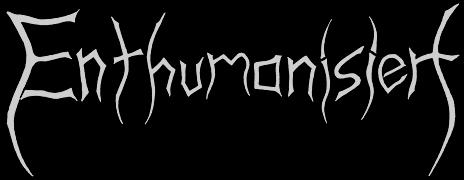 Enthumanisiert - Logo