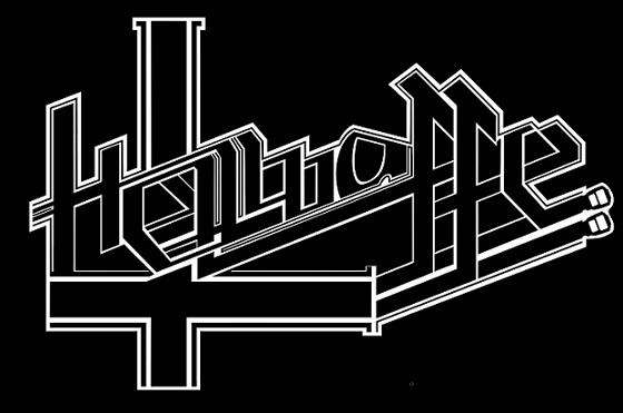 Hellwaffe - Logo