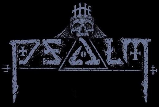 The Psalm - Logo