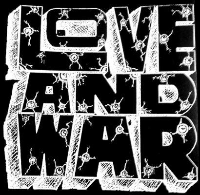 Love and War - Logo