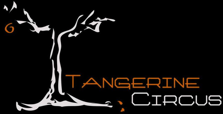 Tangerine Circus - Logo