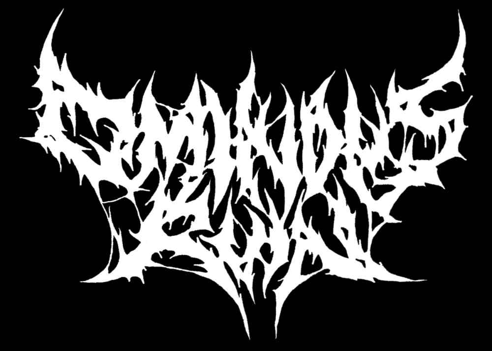 Ominous Ruin - Logo
