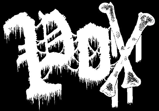 POX - Logo