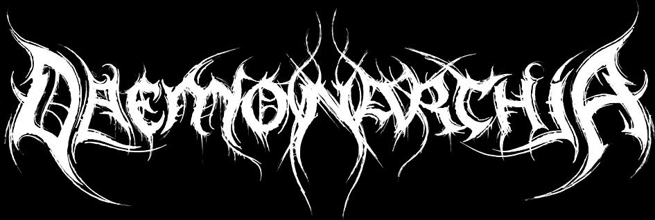 Daemonarchia - Logo