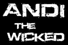 Andi the Wicked - Logo