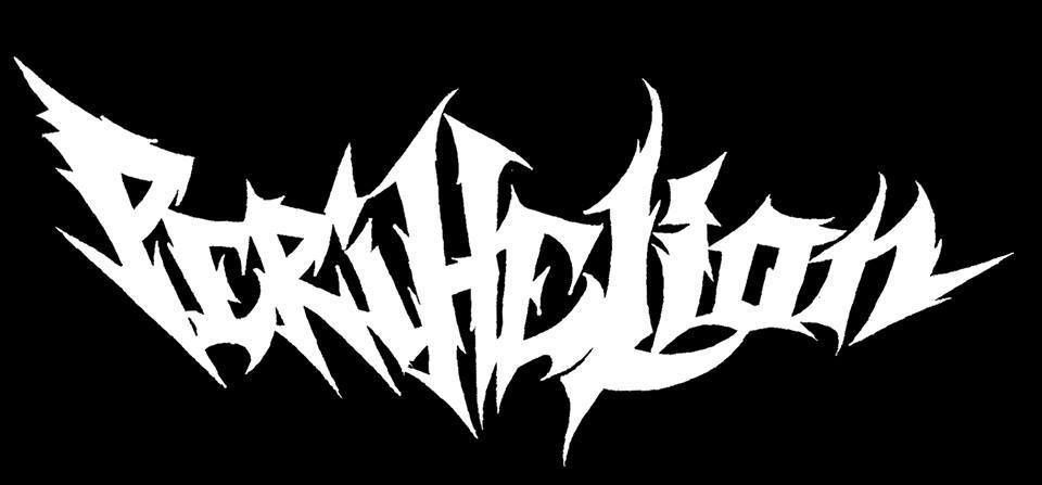 Perihelion - Logo