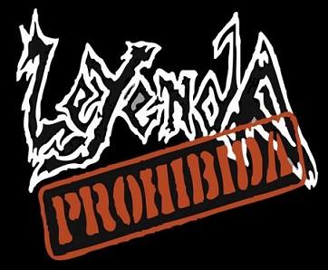 Leyenda Prohibida - Logo