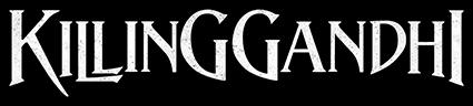 Killing Gandhi - Logo