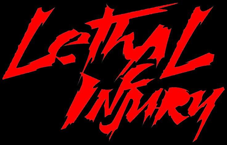 Lethal Injury - Logo