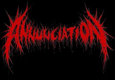 Annunciation - Logo