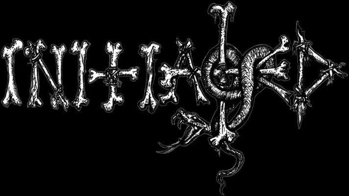Initiated - Logo