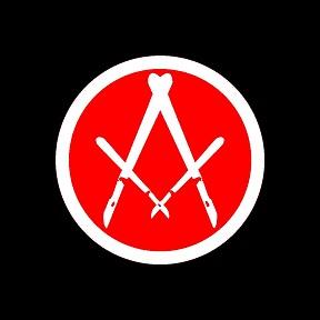 Amanita Virosa - Logo