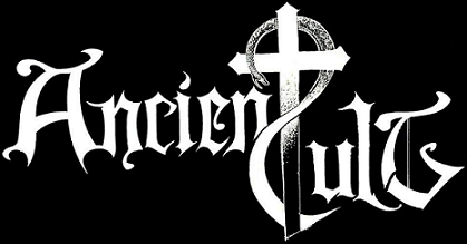 Ancient Cult - Logo