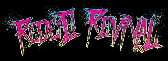 Redeye Revival - Logo