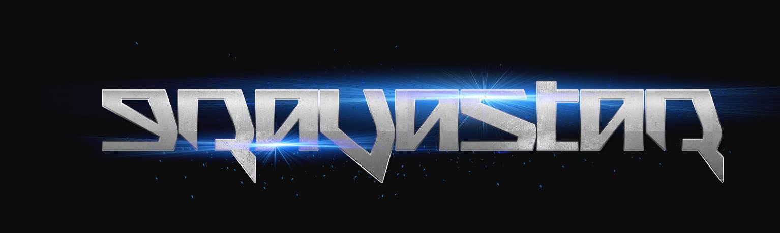 Gravastar - Logo