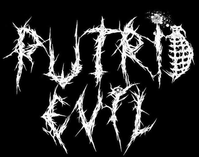 Putrid Evil - Logo