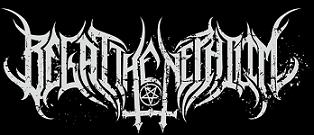 Begat the Nephilim - Logo