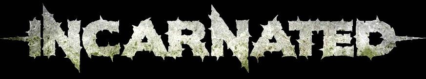 Incarnated - Logo