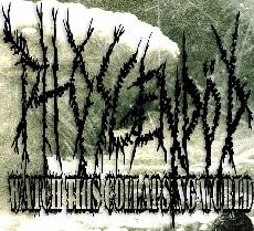 Phosgendöd - Logo