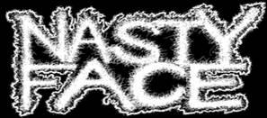 Nasty Face - Logo