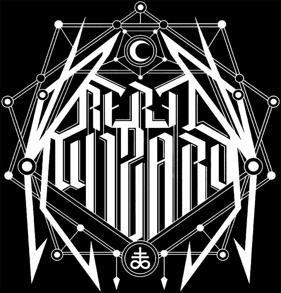 Rebel Wizard - Logo